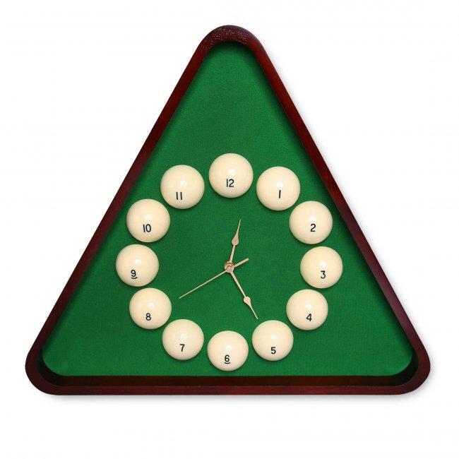 Часы Fortuna Бильярд TR2633 50х57см