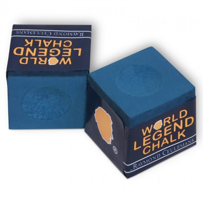 Мел Raymond Ceulemans World Legend Blue 1шт.