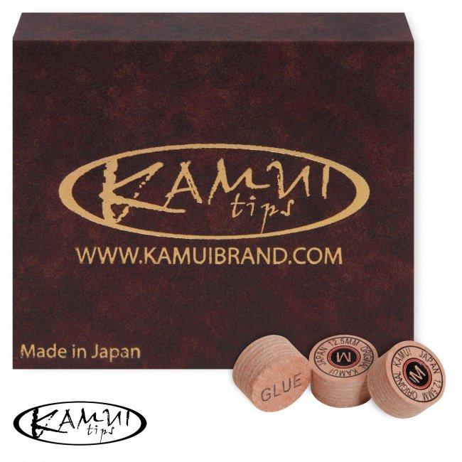Наклейка для кия Kamui Original 1шт.