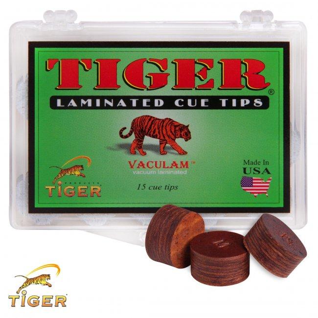 Наклейка для кия Tiger 1шт.