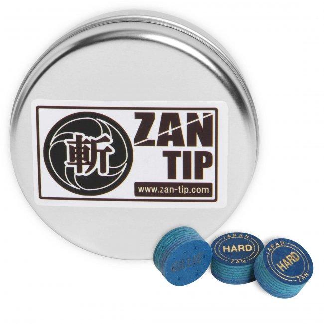 Наклейка для кия Zan Plus 1шт.