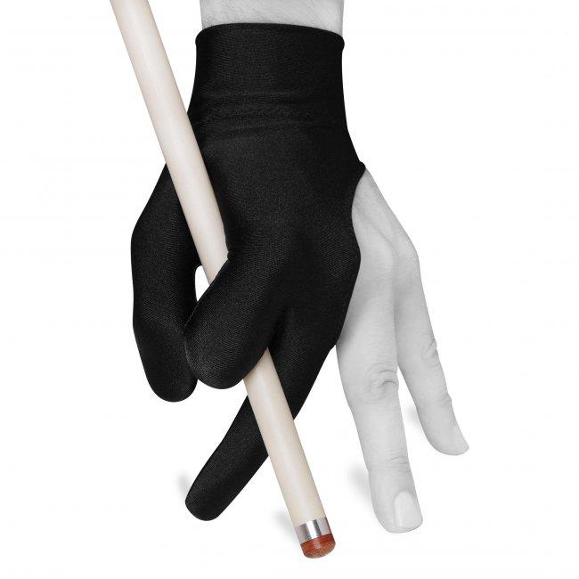 Перчатка Skiba Profi Velcro черная
