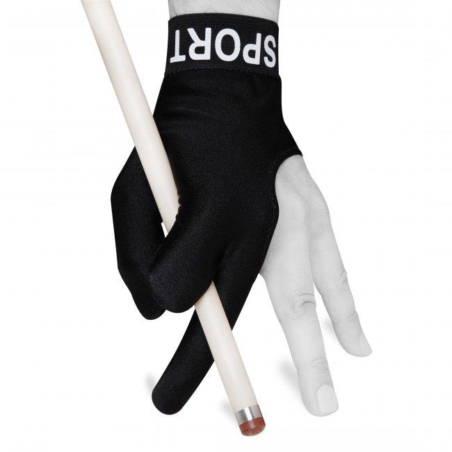Перчатка Skiba Sport черная