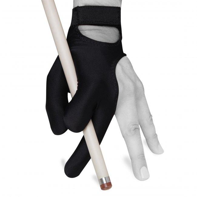 Перчатка Skiba Classic Velcro черная