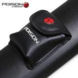 Тубус Poison Armor 2x2 чёрный